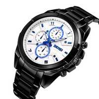 SKMEI 1461 Sports Sleep Monitor SOS Message Quartz Watch