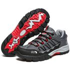 Meilleurs prix Outdoor Hiking Climbing Leisure Shoes Breathable Waterproof Anti-slip Wear-resistant Climbing