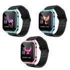 Bon prix Bakeey Waterproof HD Screen Kid Smart Watch SOS Flashlight Alarm Multiple Positioning Sport Watch