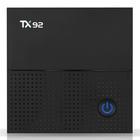Acheter au meilleur prix Tanix TX92 S912 3GB RAM 32GB ROM 1000M LAN 5G WIFI bluetooth 4.1 Android 4K TV Box