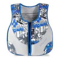 Kids Children Swimming Floatation Vest Life Jacket Swimming Buoyancy Aid