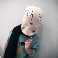 Kids Adult Harajuku Beanies Hat Big Eyes Pattern Knitted Elasticity Hat Cap Wool Warm Hats