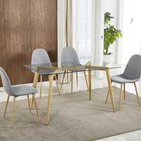 Folding table TREXM Contemporary Rectangular 53