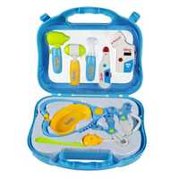 Holiday Kid Gifts Dr Doctor Medical Kit Playset Pretend Play Toys Educational Toy