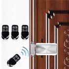 Acheter au meilleur prix Remote Control Door Lock Wireless Lock Anti-theft Lock Automatically Intelligence Household for Home