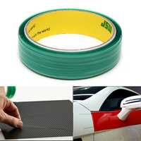 Cutting Line Tape Vinyl Wrap Trim Tool Finish Pinstripe 50m for Car Film Sticker