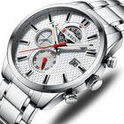 Meilleurs prix CURREN 8352 Business Style Calendar Men Wrist Watch