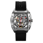 Meilleurs prix Original CIGA Design Z Series Full Hollow Mechanical Watch