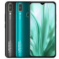 LEAGOO S11 6.3 inch Waterdrop Full Screen Dual Rear Camera Android 9.0 4GB 64GB Helio P22 Octa Core 4G Smartphone