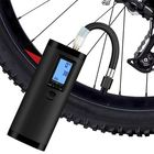 Meilleurs prix Xmund XD-BP4 3 in 1 LCD Display Car Pump Motorcycle Bike Truck Bicycle USB Rechargeable Electric Auto Pump for Travel Mini Air Pump