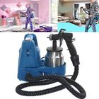 Promotion 650W Electric Paint Sprayer System Zoom High Pressure G un Spray Wall Painting Decorations