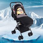 Acheter au meilleur prix Warm Footmuff Baby Footmuff Baby Sleep Bag Baby Stroller Footmuff