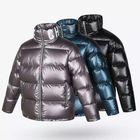 Acheter ULEEMARK Pearlescent Down Jacket 90% Waterproof Duck Down From Xiaomi Youpin