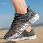 Recommandé Breathable Elastic Mesh Casual Soft Outdoor Running Sneakers