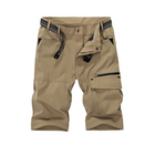 Meilleurs prix Mens Scratch-proof Military Outdoor Cargo Shorts