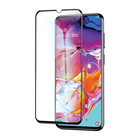 Buy at Best Price Bakeey 9D Curved Edge Scratch Resistant Tempered Glass Screen Protector For Samsung Galaxy A70 2019