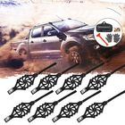 Les plus populaires 1238Pcs/Set Car Tyre Winter Roadway Safety Tire Snow Adjustable Anti-skid Safety Double Snap Skid Wheel TPU Chains