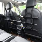 Meilleur prix 2 X Car Carrier Fishing Rod Holder Rest For Vehicle Backseat 3 Poles Tackle Tools