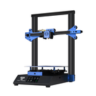 Meilleur prix TWO TREES® BLUER 3D Printer DIY Kit 235*235*280mm Print Size Support Auto-level/Filament Detection/Resume Print with TMC2208 Silent Driver/MKS ROBIN NANO Mainboard