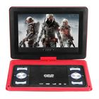 Bon prix 13.8 Inch Portable Car DVD Player EVD TV Game Remote Remote Control Screen with Gamepad