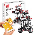 Recommandé Mofun 2.4G DIY Programmable Self-Balance Block Building App Control Built-in Spenker Smart Robot Toy