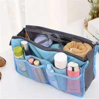 Women Large-capacity Travel Organizer Foldable Storage Bag