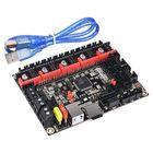 Discount pas cher BIGTREETECH® SKR V1.4/SKR V1.4 Turbo Control Board 32-Bit 3D Printer Mainboard Support TMC2130/TMC2209/TMC2208