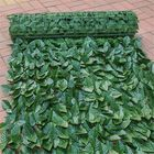 Acheter 150x300cm Screen Artificial Faux Ivy Leaves Wall Garden Fence Outdoor Home Decorations