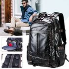 Acheter au meilleur prix Men Women Waterproof Backpack Laptop School Shoulder Bag Travel Handbag Rucksack