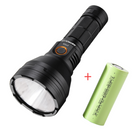 Bon prix Astrolux FT03 SST40-W 2400lm 875m NarsilM v1.3 USB-C Rechargeable Flashlight + 1Pcs HLY 26650 5000mAh 3.7V 3C Power Battery