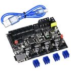 Acheter au meilleur prix BIGTREETECH® SKR Mini E3 V1.2 32Bit Control Board With TMC2209 UART Ultra-mute Driver Replace Ender-3 3D Printer Mainboard