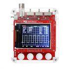 Meilleurs prix NEW JYETech® 13805K DSO138 Mini 200KHz Digital Oscilloscope SMD Soldered Version DC3.5V-6V With Housing