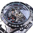Promotion Forsining S107 3ATM Waterproof Mechanical Watch
