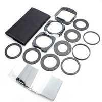 20 In1 Neutral Density ND Filter Kit For DSLR Cokin P Set Camera Lens