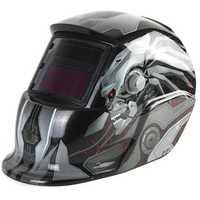 Transforme Solar Auto Darkening Welding Helmet TIG MIG Welder Lens Mask