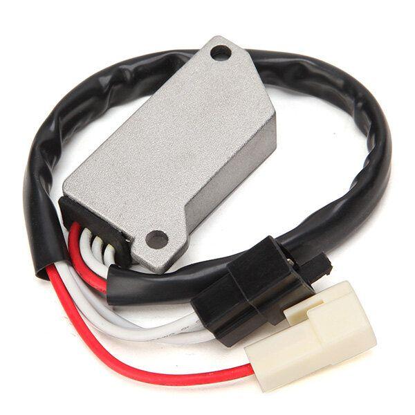 IZD US$12.99 Motorcycle Voltage Regulator Rectifier For Yamaha XV535 1100 VIRAGO VMX 1200 XV750
