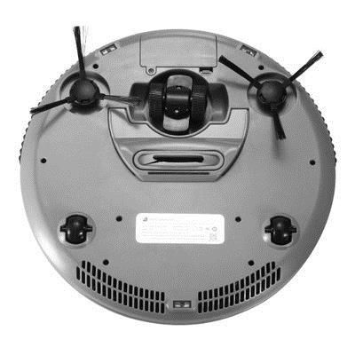 JMY US$118.00 Sailing Smart Robot Vacuum Cleaner Powerful Suction Smart Cleaner