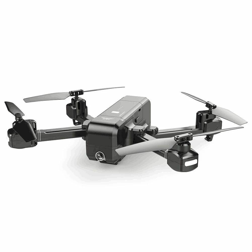 FXC US$79.99~128.99 SJRC Z5 5G Wifi FPV With 1080P Camera Double GPS Dynamic Follow RC Drone Quadcopter