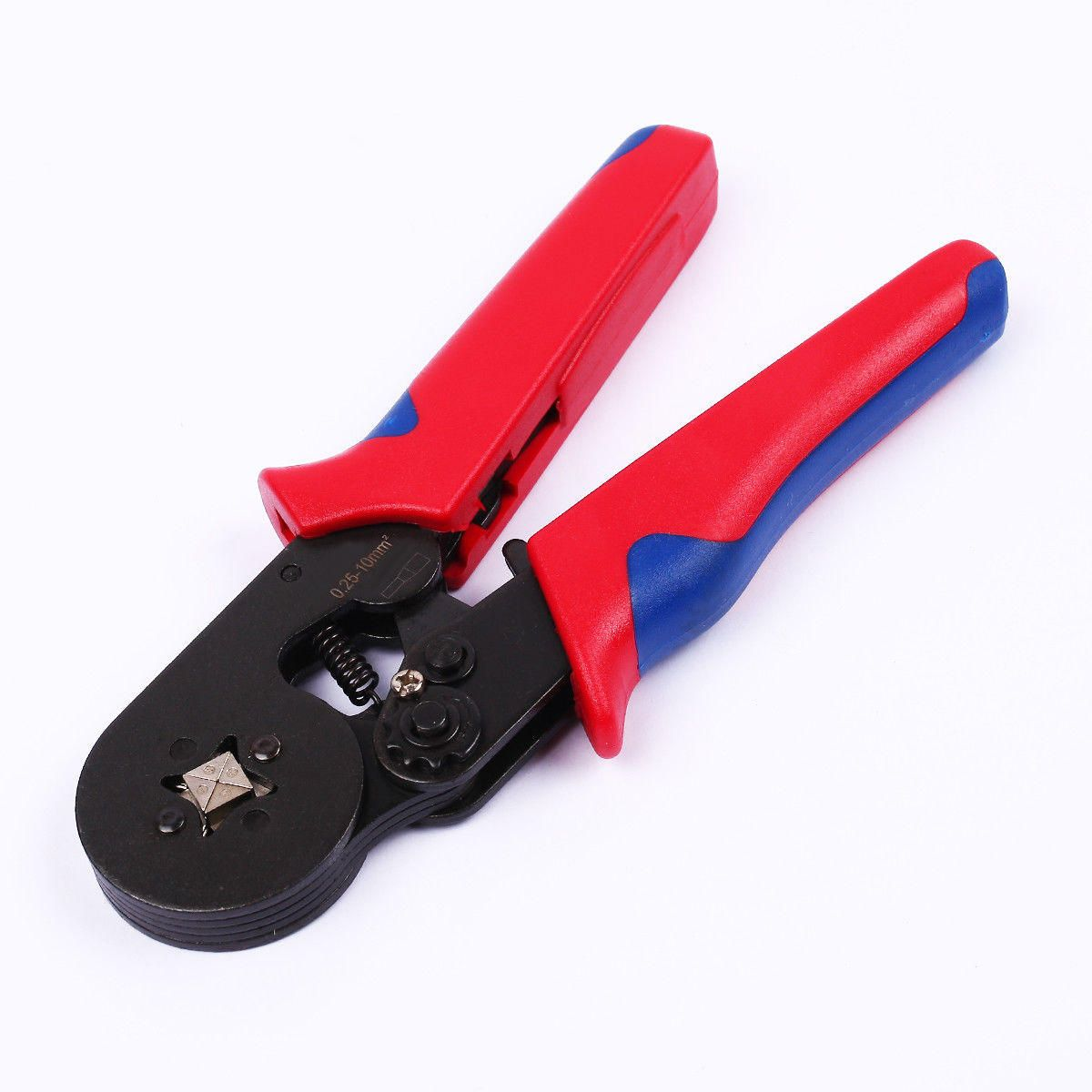 HRN US$36.72 Crimp Tool Kit Ferrule Crimping Pliers with 1200 Electrical Wire Connector Terminal