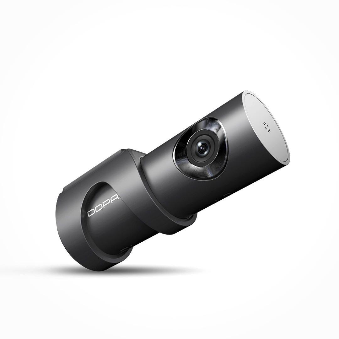 PNB US$60.99 DDPAI Mini ONE 1080P EMMC5.1 WiFi G Sensor Night Vision Car DVR Camera from Xiaomi Youpin