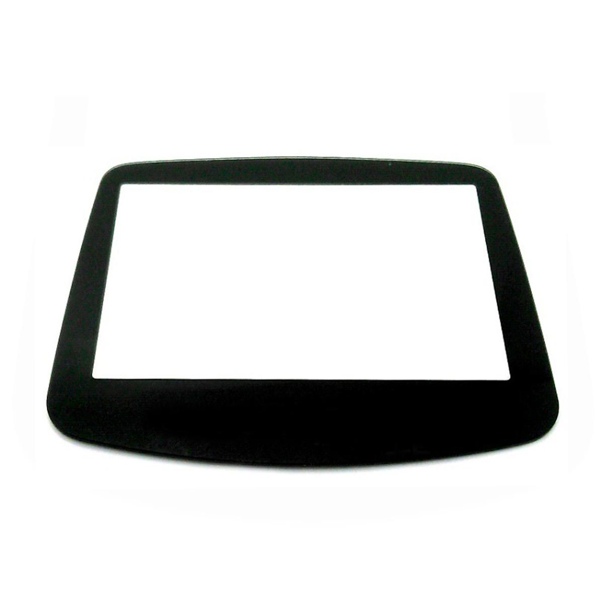 LBV US$3.24 Holographic Glass Screen Lens Scratch Resistant For Game Boy Advance GBA