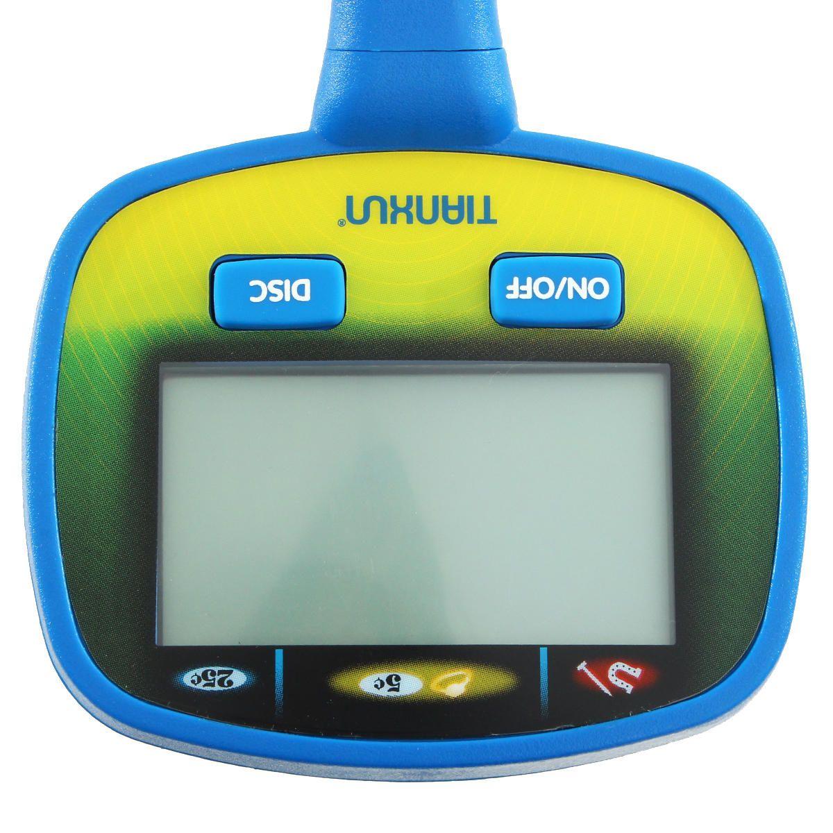 PUG US$51.49 MD-1010 Handheld Metal Detector Underground Tester Iron Gold Silver Finder+ LCD Display