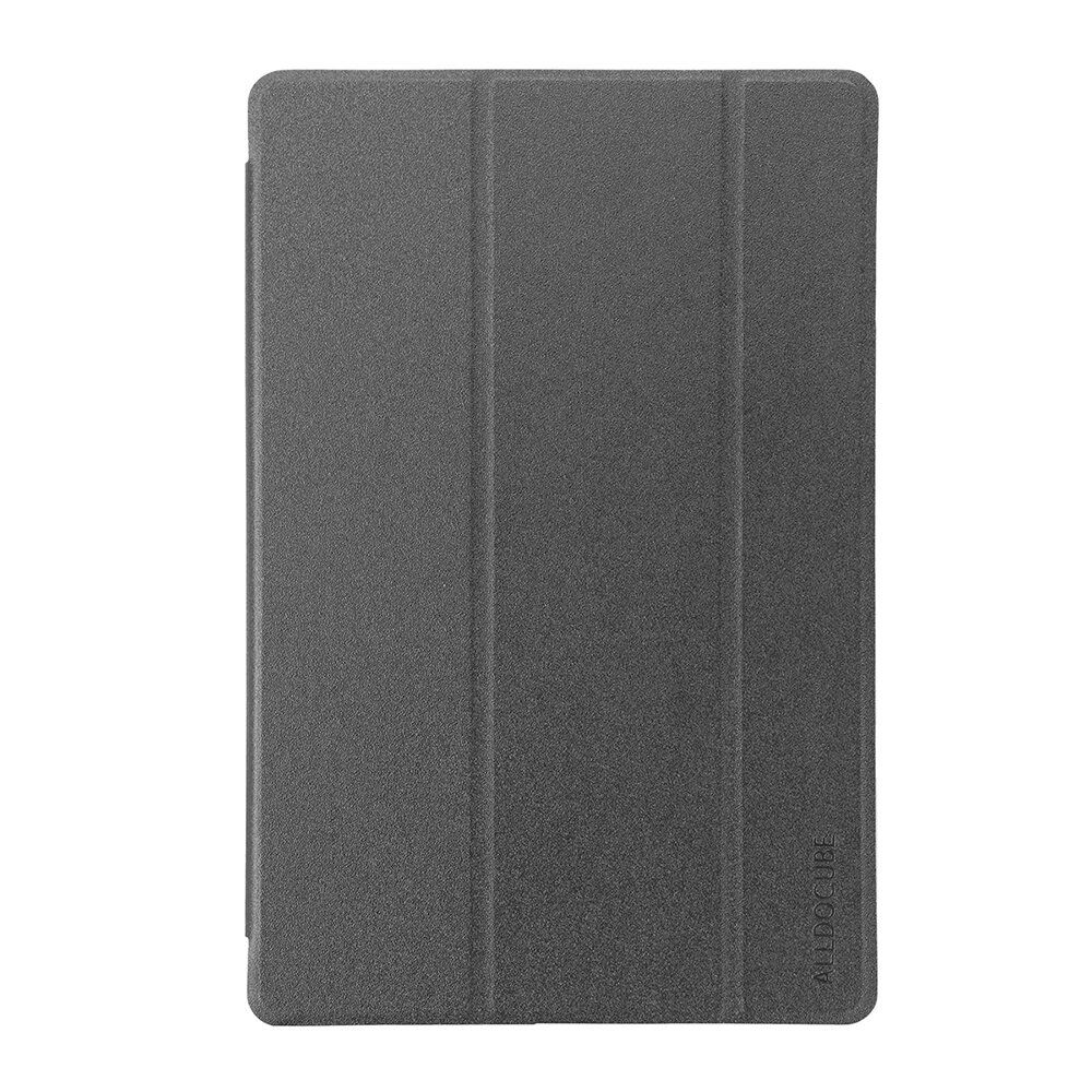 ANU US$13.11 PU Leather Folding Stand Case Cover for Alldocube iWork10 Pro Tablet