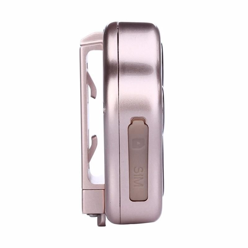 FHR US$65.53 RF-40 iPet Smart 3G GSM GPS WiFi Anti Lost Waterproof Locator 850/1900MHz 900/2100MHz for Pet Track