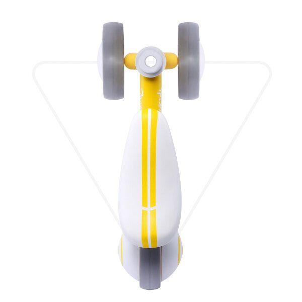 RGJ US$95.43 700Kids Baby Balance Bike 1-2 Years Old Baby Yo Car Non-pedal Sliding Walking Learning Bike Max Load 25kg From Xiaomi Youpin
