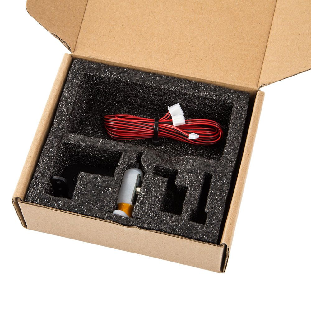 VWE US$45.99 Creality 3D® Basic Version BL-Touch Heated Bed Auto Bed Leveling Sensor Kit For Creality V1 Mainboard Including Ender-3 / Ender-3s / Ender-3 Pro / CR-10 3D Printer