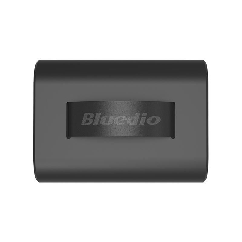 JHD US$51.13 Bluedio T Share 2.0 Wireless bluetooth 5.0 Speaker Portable Dual Units Stereo Bass Outdoor Speaker with Mic