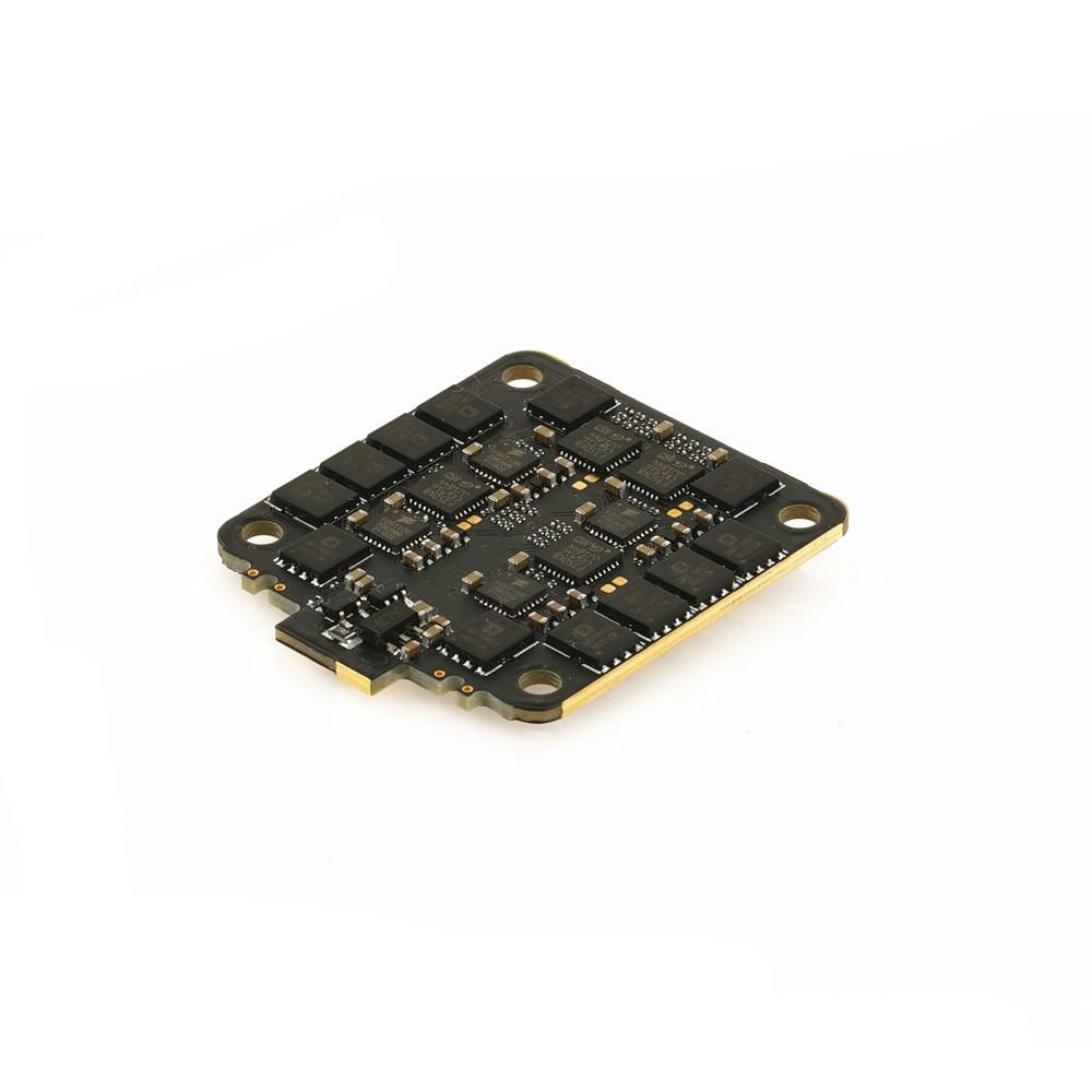 JYZ US$49.99 Airbot Furling 32 4in1 BLHELI_32 3-6S 4x45A Brushless ESC with F3 MCU ADC Current Sensor for RC Drone