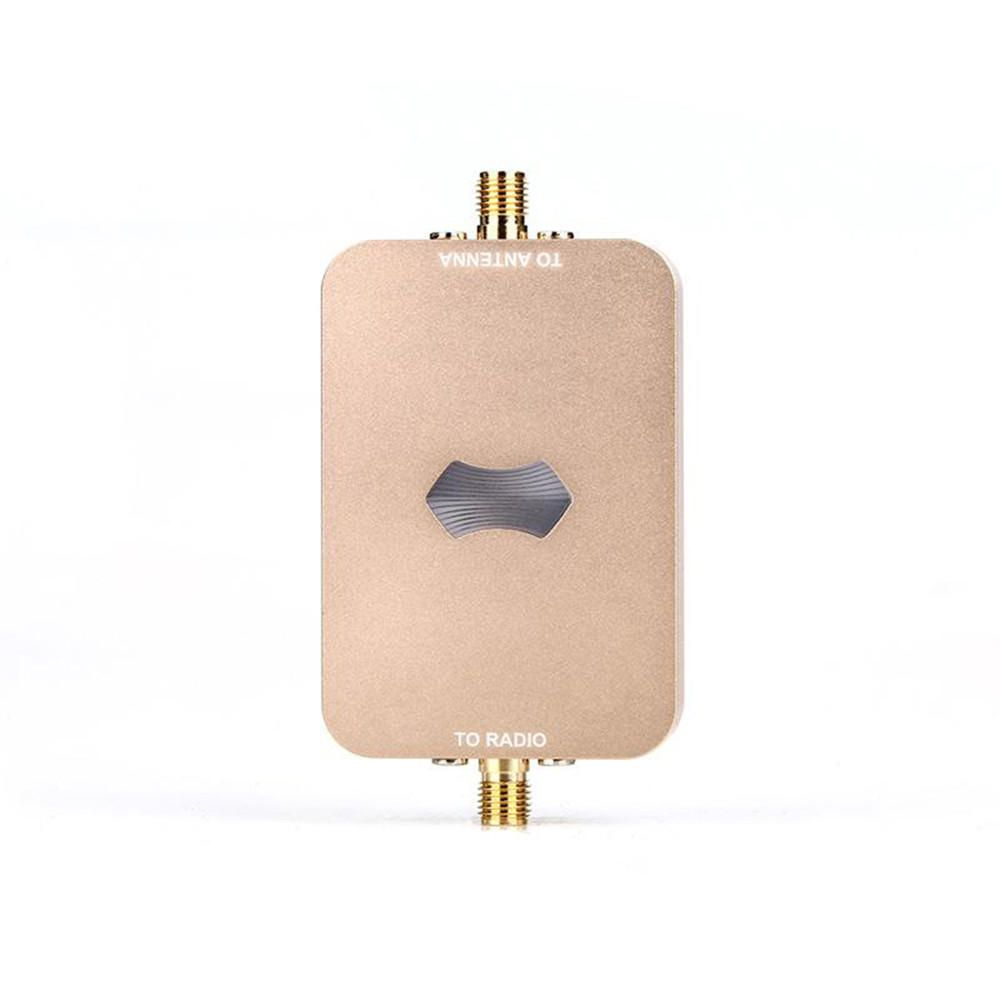 AKN US$90.88 Sunhans Wireless WiFi Signal Booster 20Mhz&40Mhz SH-RC24G3W IEEE 802.11b/g/n 2.4G 3W WiFi Signal Amplifier for RC Drone