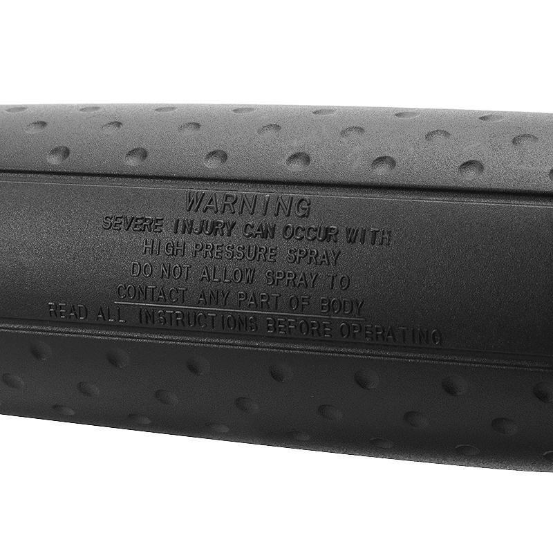URP US$18.71 High Pressure Car Washer Jet 4 in 1 Lance Nozzle for Karcher K1 K2 K3 K4 K5 K6 K7 Tool